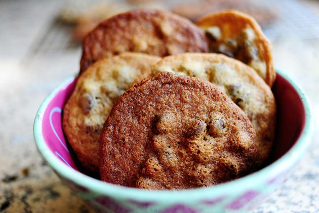 Malted Milk Chocolate Chip Cookies   Tasty Kitchen: A Happy Recipe ...