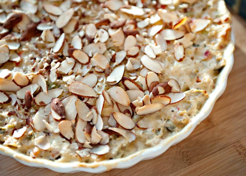 Val's Crab Dip   Tasty Kitchen: A Happy Recipe Community!