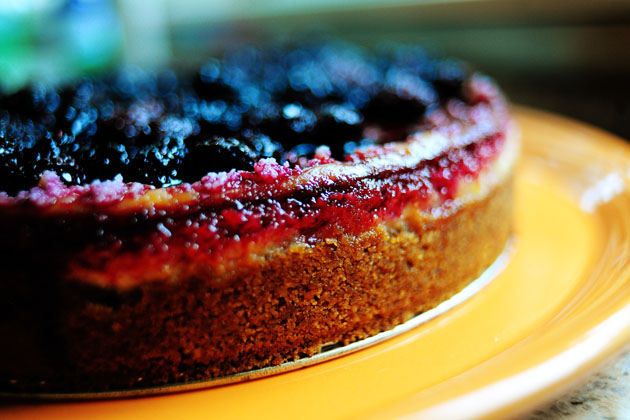 Blackberry Cheesecake Tasty Kitchen A Happy Recipe