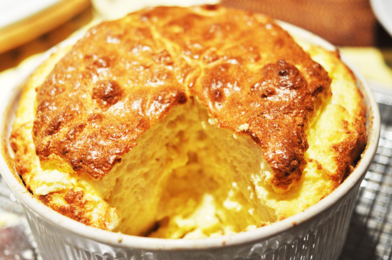 Cheese Souffle | Tasty Kitchen: A Happy Recipe Community!