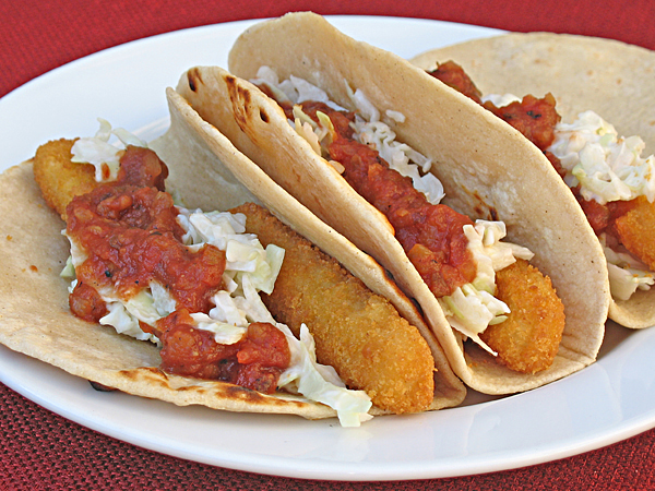 Fish stick tacos tasty kitchen a happy recipe community for Fish stick tacos