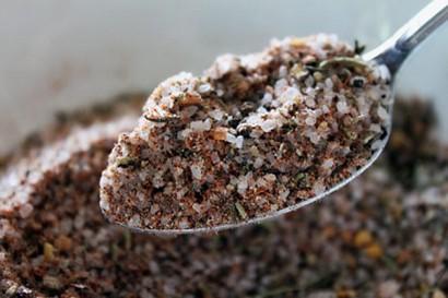 Homemade Steak Rub | Tasty Kitchen: A