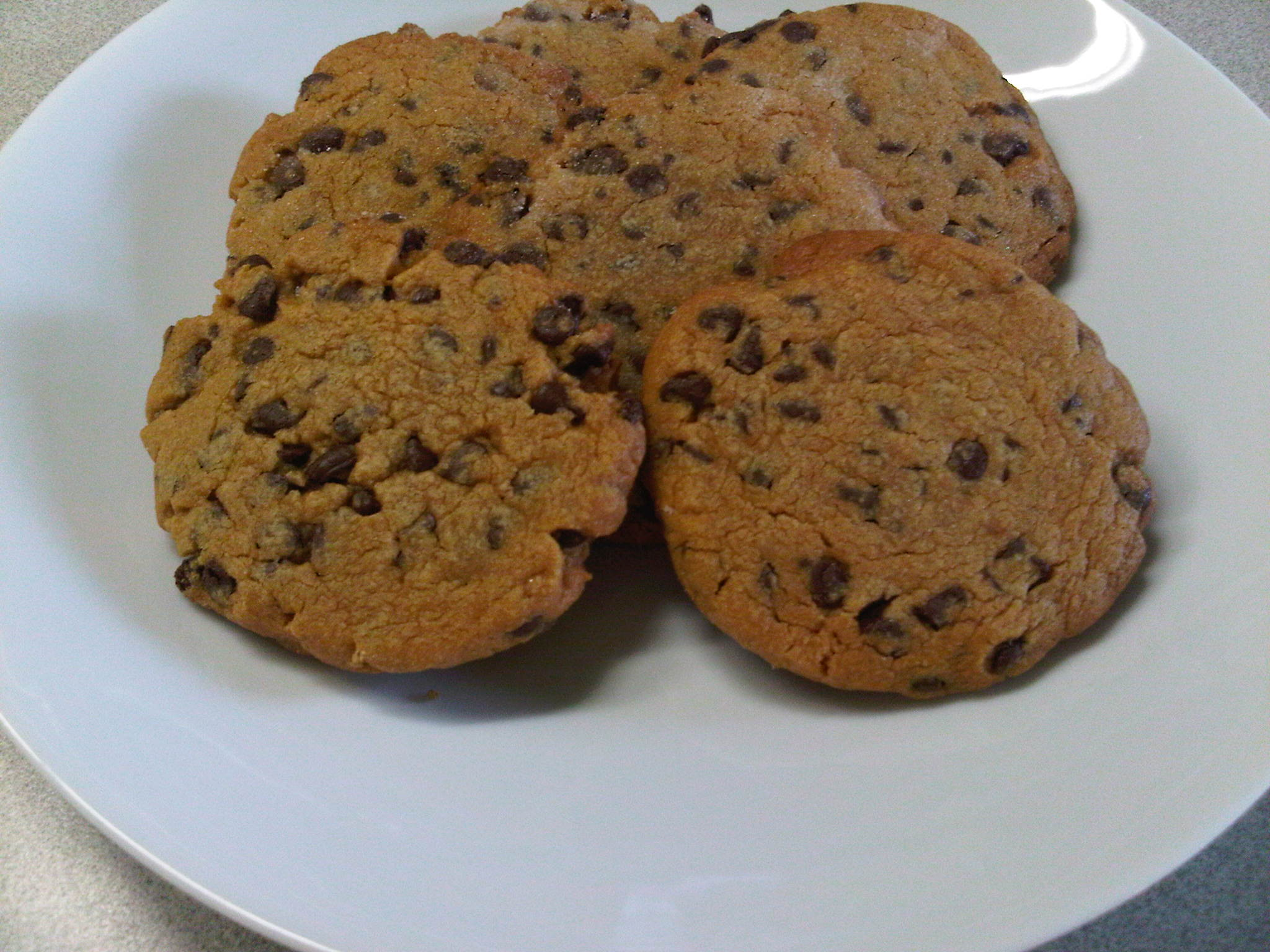 Anyone can make these peanut butter cookies tasty for Desserts you can make with peanut butter