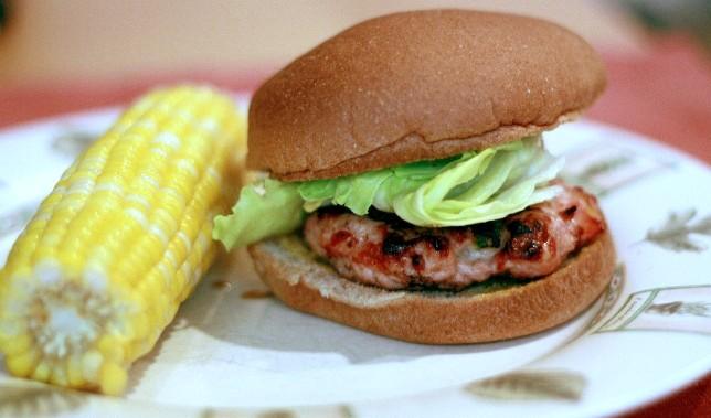 Hawaiian Pork Burgers   Tasty Kitchen: A Happy Recipe Community!