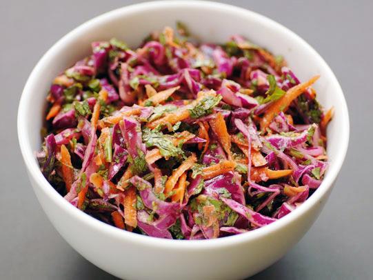 Spicy Slaw | Tasty Kitchen: A Happy Recipe Community!