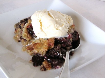 Recipe For Cherry Crisp With Yellow Cake Mix
