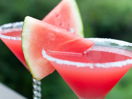 Watermelon Martini | Tasty Kitchen: A Happy Recipe Community!