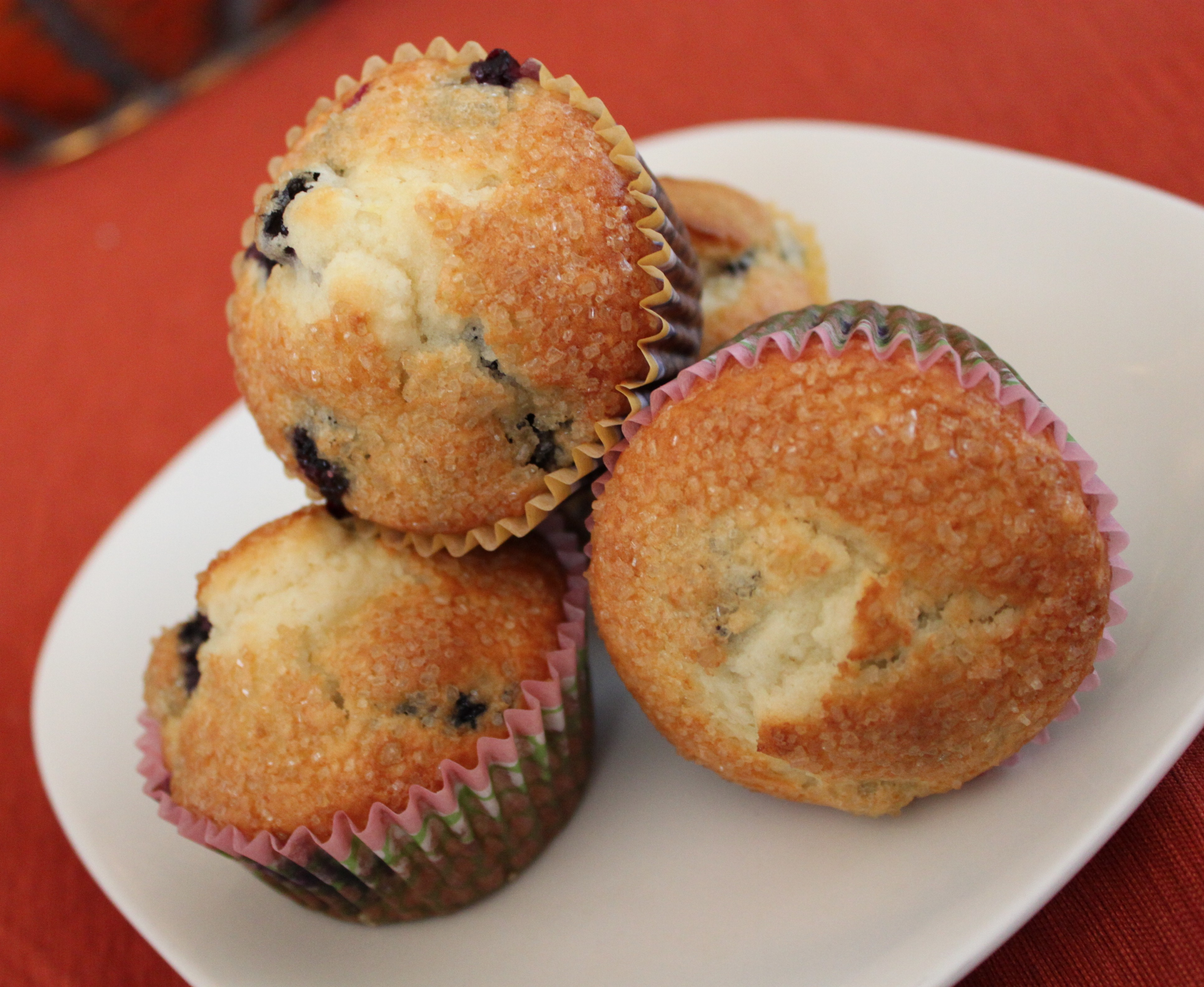 Рецепт кексов домашних условиях в рецепт с фото