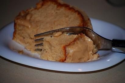 how to make brown sugar glaze for cake