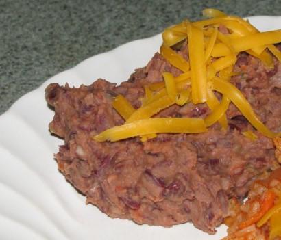 Refried Kidney Beans Tasty Kitchen A Happy Recipe Community