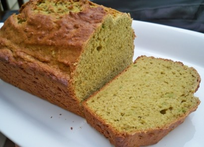 Avocado Bread | Tasty Kitchen: A Happy Recipe Community!