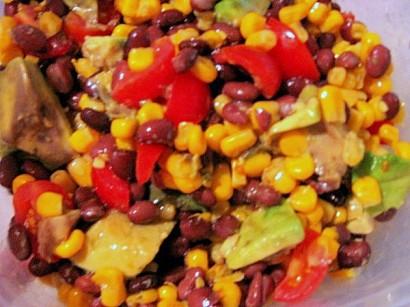 Southwestern Bean Salad | Tasty Kitchen: A Happy Recipe Community!