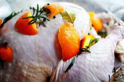can you brine a turkey too long