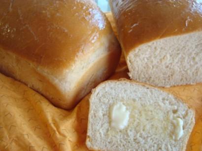 Amish White Bread Loaves | Tasty Kitchen: A Happy Recipe Community!