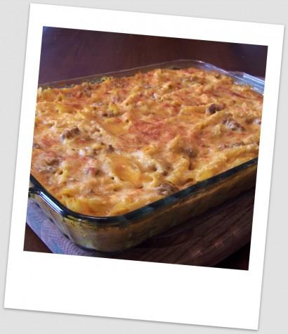 Pumpkin Ricotta Italian Bake   Tasty Kitchen: A Happy Recipe Community ...