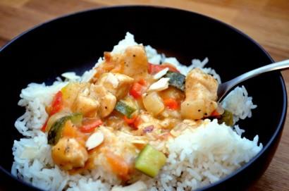 African Peanut Chicken Stew | Tasty Kitchen: A Happy Recipe Community!