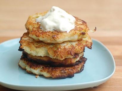 Turnip and Potato Patties | Tasty Kitchen: A Happy Recipe Community!