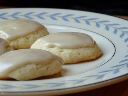 Lemon Buttermilk Cookies | Tasty Kitchen: A Happy Recipe Community!
