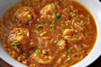 Soup Kitchen Puerto Rico