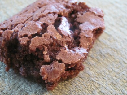 Best Homemade Brownies | Tasty Kitchen: A Happy Recipe Community!