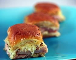 Dinner Roll Sandwiches Tasty Kitchen A Happy Recipe Community