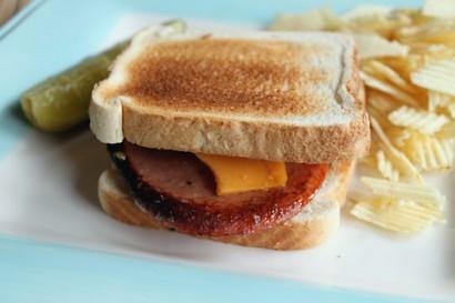 Fried Bologna Sandwich | Tasty Kitchen: A Happy Recipe Community!