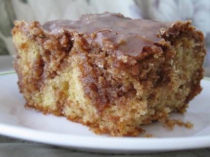 Small Cake Mix Recipe