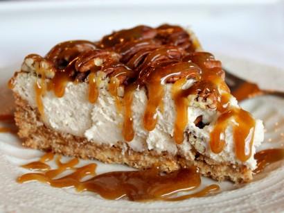 Easy White Chocolate Pecan Pie Recipe