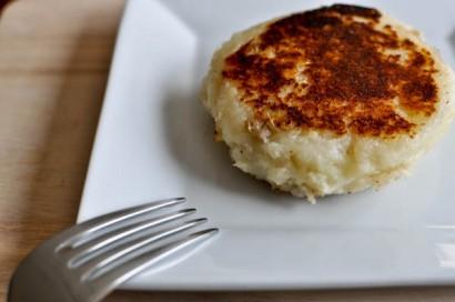 Mashed Potato Pancakes   Tasty Kitchen: A Happy Recipe Community!