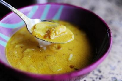 Quick & Easy Mulligatawny | Tasty Kitchen: A Happy Recipe ...