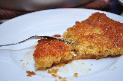 malva pudding recipe south africa