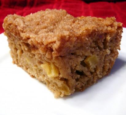 Low Fat Apple Crumb Coffee Cake Tasty Kitchen A Happy Recipe