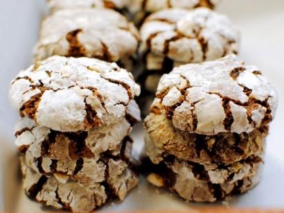 Hazelnut Chewies Tasty Kitchen A Happy Recipe Community