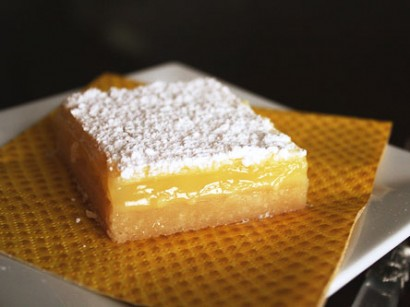 Lemon Bars with a Shortbread Crust | Tasty Kitchen: A Happy Recipe ...