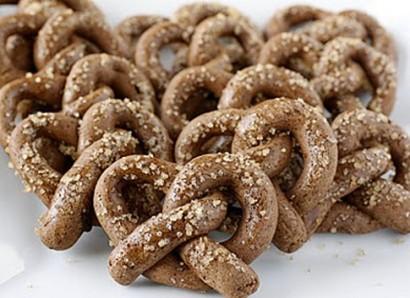 Chocolate Pretzel Cookies | Tasty Kitchen: A Happy Recipe Community!