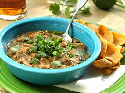 New Mexican Chile Verde | Tasty Kitchen: A Happy Recipe Community!