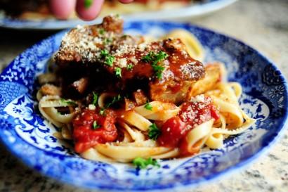 Short Ribs in Tomato Sauce | Tasty Kitchen: A Happy Recipe Community!