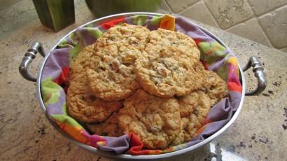 Buffalo Chip Cookies   Tasty Kitchen: A Happy Recipe Community!