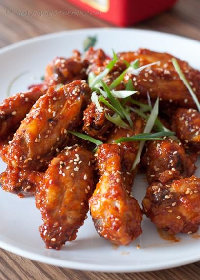 KFC (Korean Fried Chicken) | Tasty Kitchen: A Happy Recipe Community!