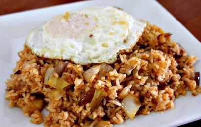 Sriracha Fried Rice | Tasty Kitchen: A Happy Recipe Community!