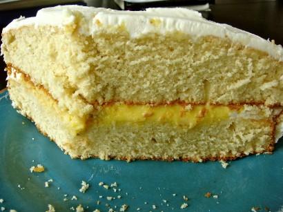 Vanilla Pudding Layer Cake Tasty Kitchen A Happy Recipe Community