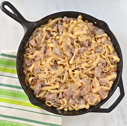 Beef Stroganoff Tasty Kitchen A Happy Recipe Community