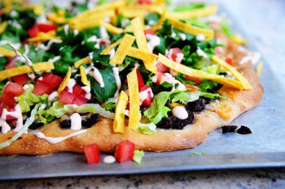 Taco pizza tasty kitchen a happy recipe community for Pioneer woman fish tacos