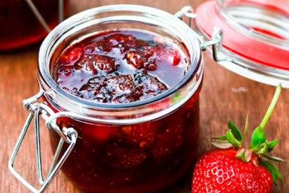 Spicy Strawberry Chipotle Jam | Tasty Kitchen: A Happy Recipe ...