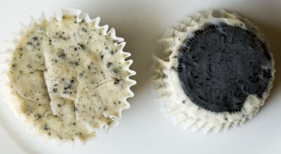 15 Tasty Oreo Cupcake Recipes
