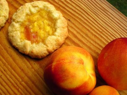 Georgia Peach Pie Cookies | Tasty Kitchen: A Happy Recipe Community!