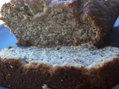Nana S No Butter Banana Bread Tasty Kitchen A Happy Recipe Community