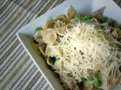 Chicken Alfredo Bowtie Pasta Tasty Kitchen A Happy Recipe Community