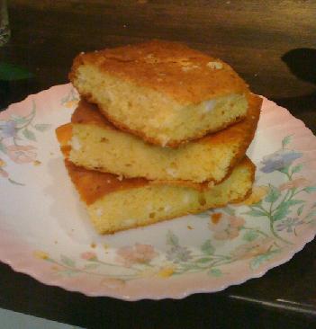 Yugoslavian cornbread tasty kitchen a happy recipe community forumfinder Images