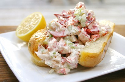 Classic Maine Lobster Roll Tasty Kitchen A Happy Recipe Community